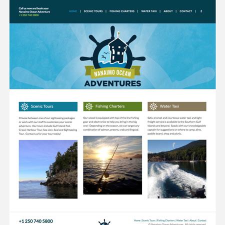 nanaimoadventures.com | Nanaimo BC