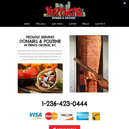 northcitydonair.com | Prince George BC