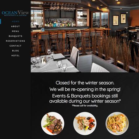 oceanviewrestaurantandlounge.com | Duncan BC
